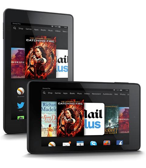Amazon Kindle Fire Hd 7 16gb Affordable Mac
