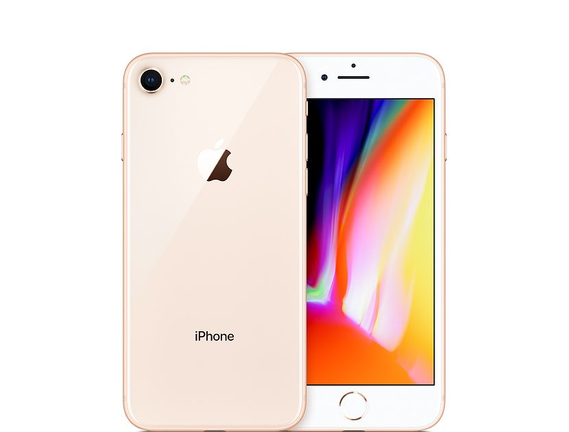 gold in iphone iphone 8 a1905 64gb gold refurbished by affordable mac 1905